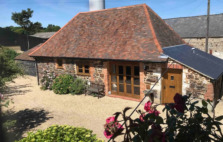 Beautiful Barn Conversion on the Isle of Wight