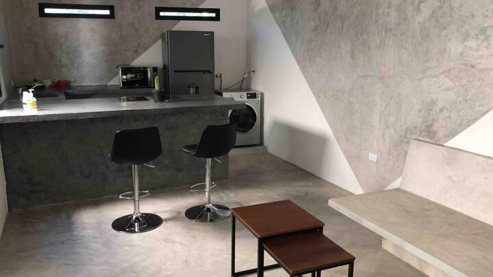 Departamento minimalista en Chuburná de Hidalgo
