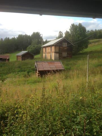 Votndalen, Ål i Hallingdal - Ål - Casa de campo