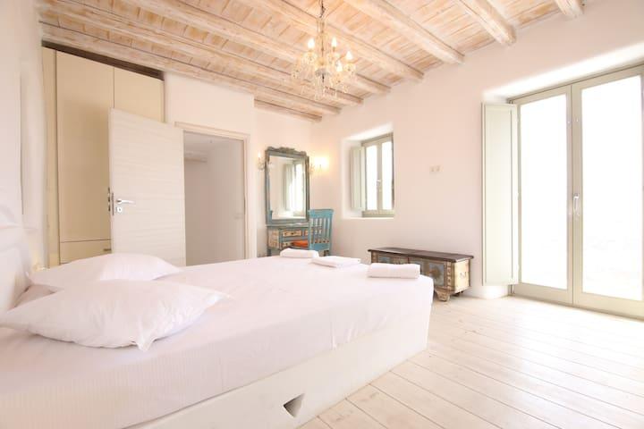 Amazing Villa in Mykonos! - Elia - Hus