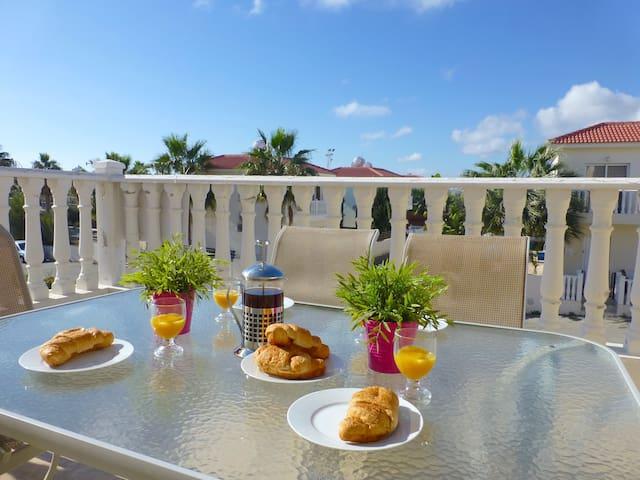 Nissi Golden Sands Apartment (D9A2) - Ayia Napa - Apartment