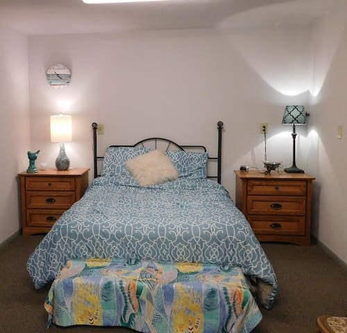 Pet & family friendly by the beach! - Port Townsend - House