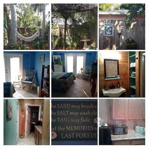 Yaya's Hideaway - Jensen Beach - Pension