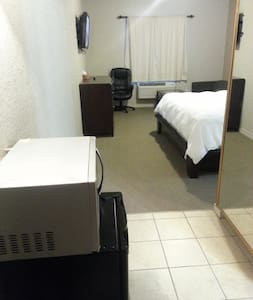 Premier Room - Killeen