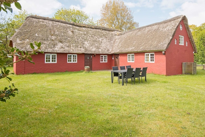 5 person holiday home in Rømø