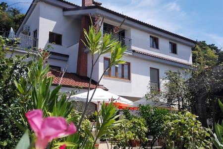 Villa Parenzana Portorož - Oleander - Portorož - Villa