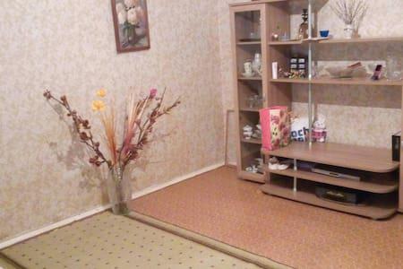 Сдается 1 комната в 2-х комнатной квартире на меся - Flat