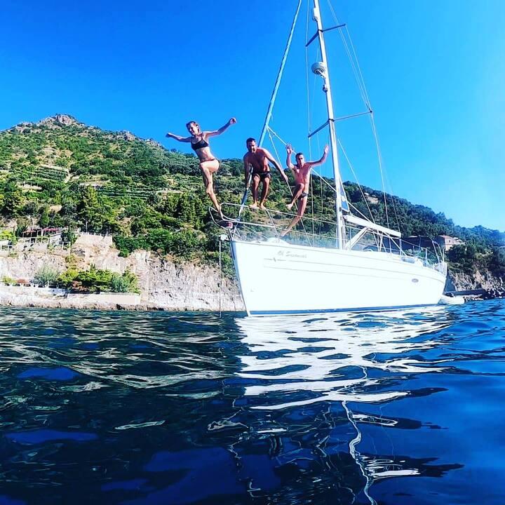 Sail Malta & Gozo Your Way