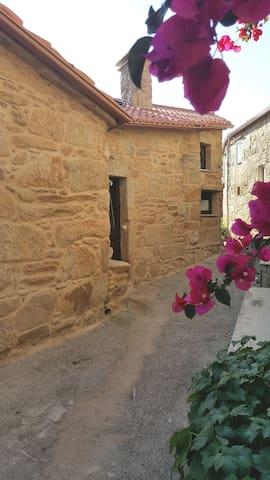 Casa de Canteiro. Vivienda turística (8 huespedes)