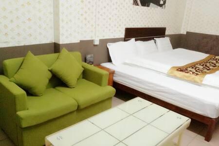 完美 - Foshan - Appartement