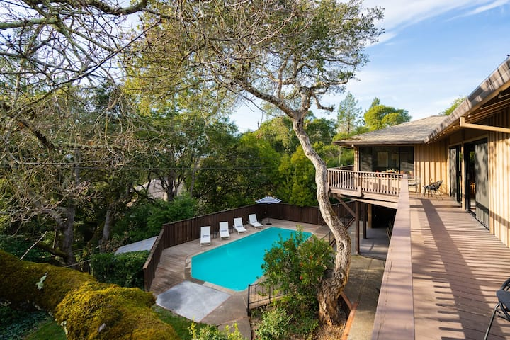 Rivendell by AvantStay   Spacious Home w/ Pool, Arcade Games & Expansive Patio