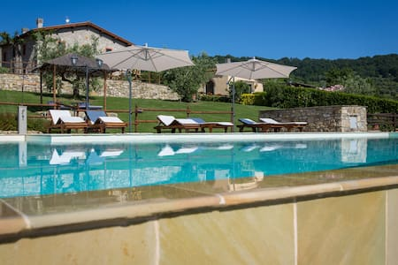 BONAVENTURA Apartment in the heart of Mugello - Vicchio