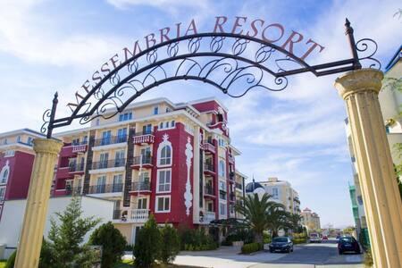 MESSEBRIA RESORT - Sunny Beach