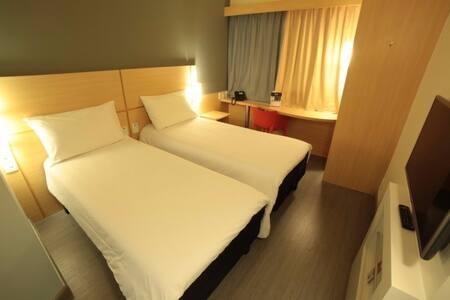 Ibis Hotel Arapiraca