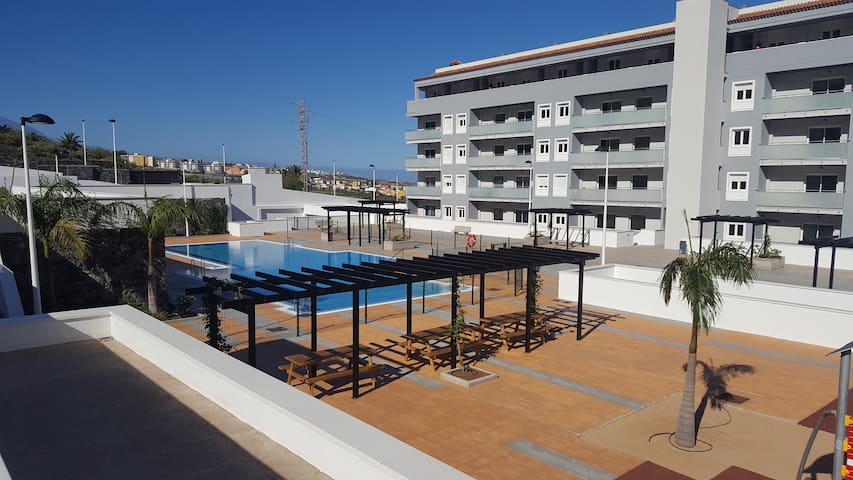 Apartamento en ARMONIA PARK. - Bajamar - Apartment