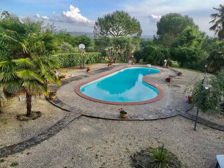 Villa Cardella