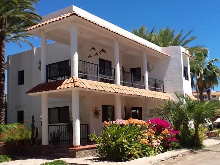 Villa Santo Niño - Datil II