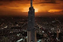 STUNNING view Landmark81 ✨ Luxury Decor Landmark 2