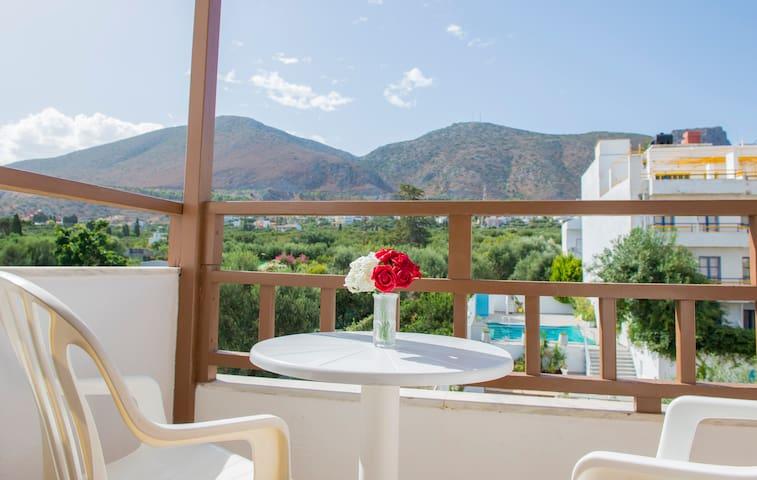 Velissarios Hotel Hersonissos