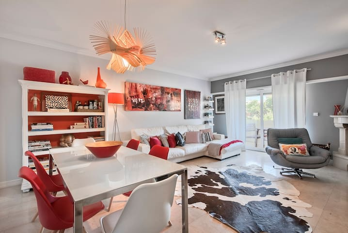 Your Home away from home in Cascais