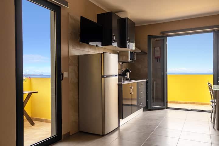 Madeira Studio Apartments