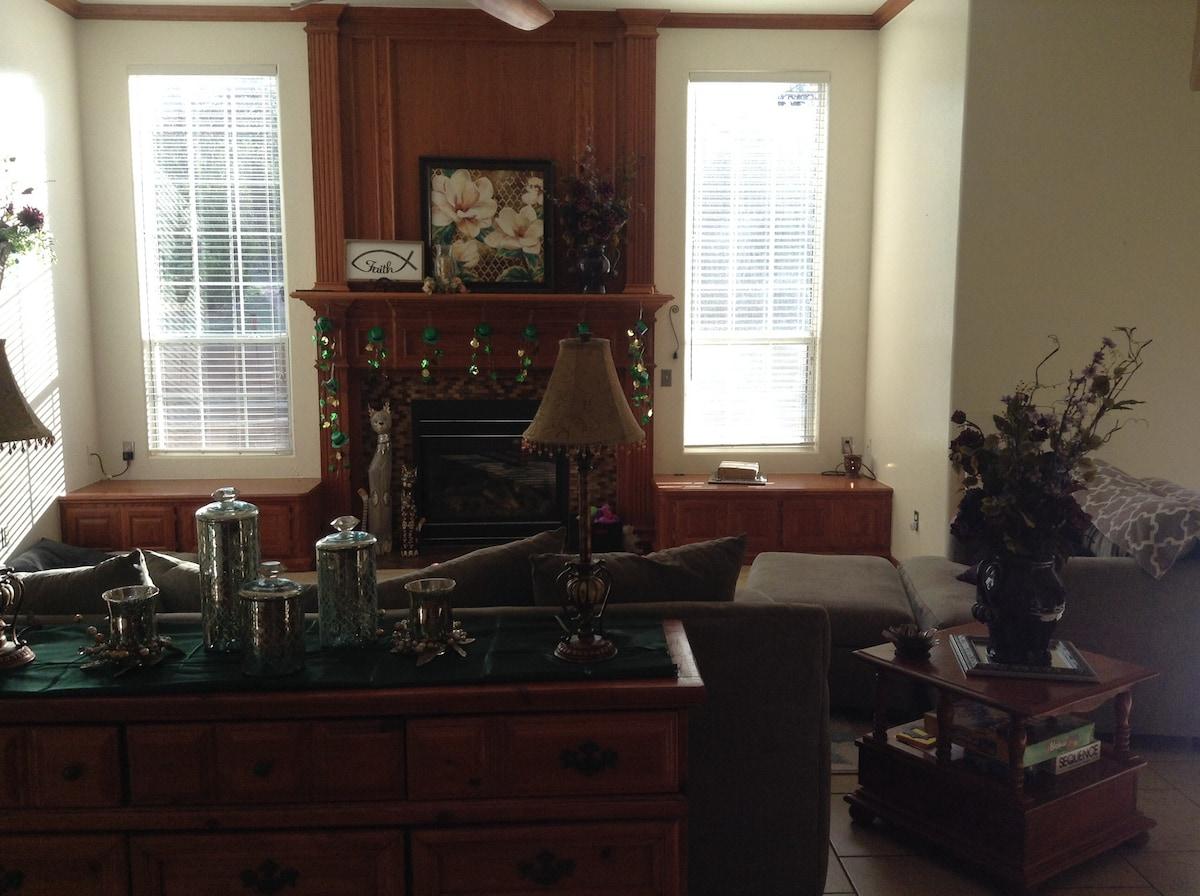 Choctaw 2017: Compartir Piso Choctaw, Alquiler De Habitaciones U0026 Alquiler  Por Meses   Airbnb Choctaw, Oklahoma, Estados Unidos
