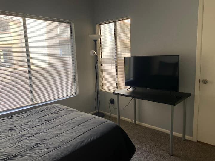 Comoda habitacion en Phoenix