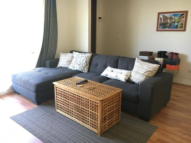 Home away from home - Double room - Rivervale - Maison