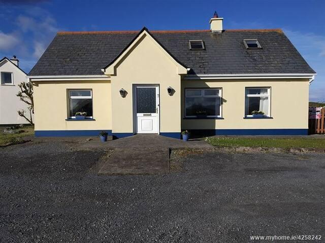 Glynsk Cottage, Carna, Connemara