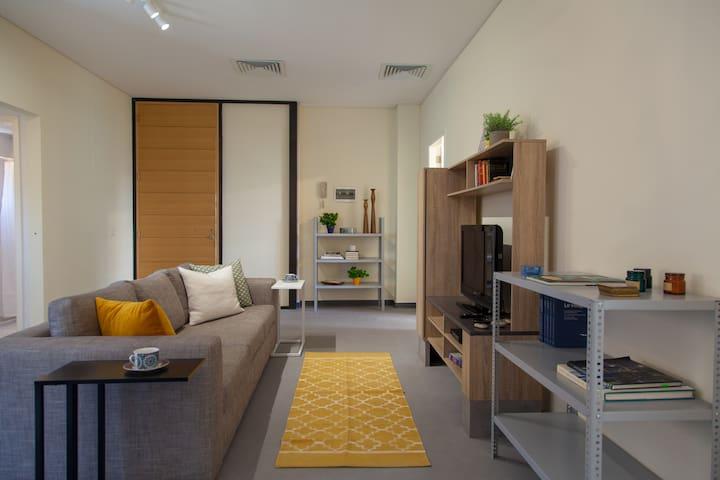 Jisr el Wati 2BD Apartment