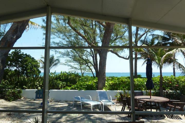 Pompano Beach ocean front house - Pompano Beach - Hus