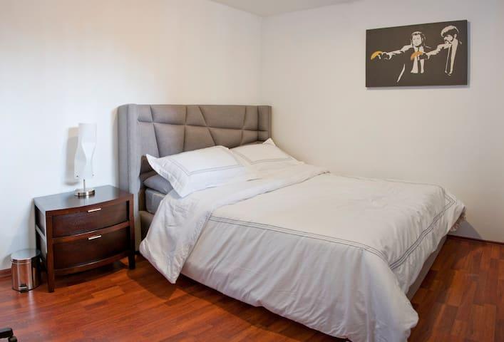 Awesome flat in Polanco - Ciudad de México - Apartment