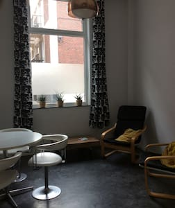 Modern studio in townhouse & 2 bikes - Leuven