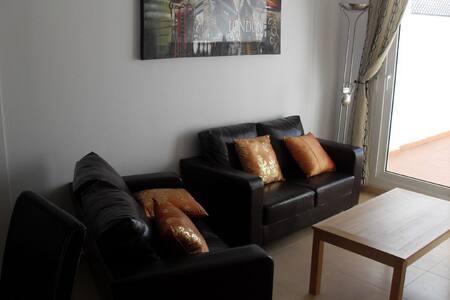 Urb De Alhama - Apartment