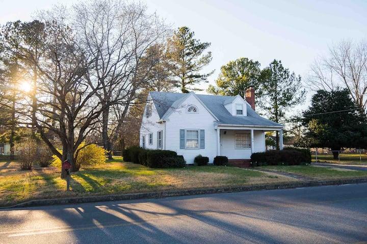 Salisbury Guest House