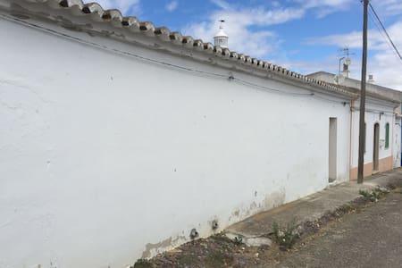 Casa Rural no Alentejo - Ourique - Vila