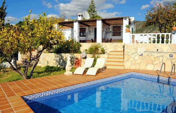 1187 Villa Polborilla