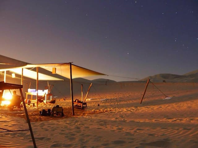 Three Fives Tourism & Car Home Rent