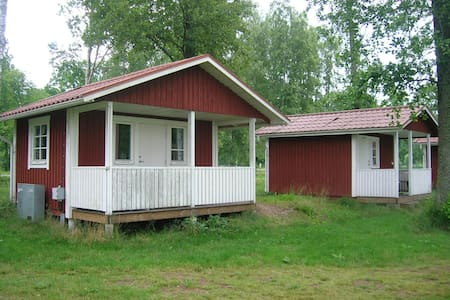 Camping Hultsfred - Hultsfred