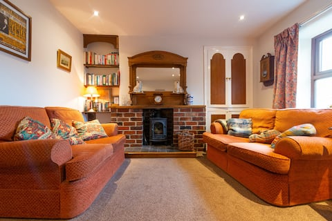 Lovely Lavender Cottage Tideswell, Buxton