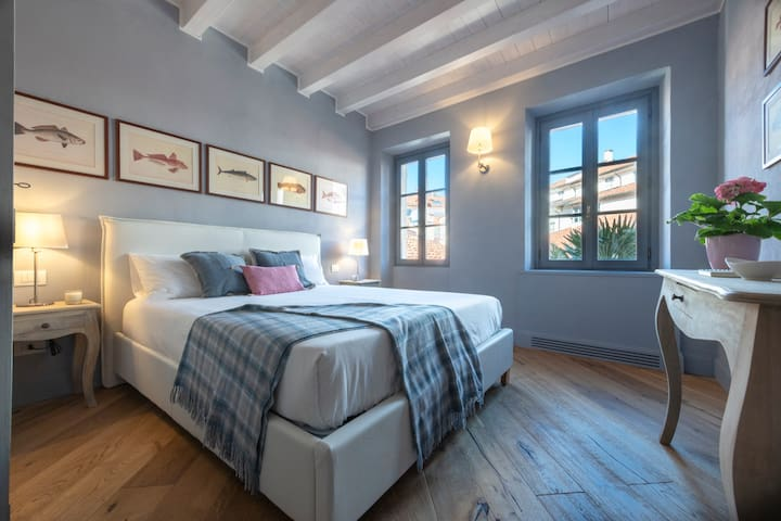 Borromeo's Dream Home - Isola Bella Suite Voltone