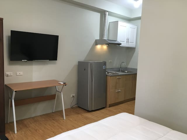 Mivesa Condo Unit in Cebu City 814
