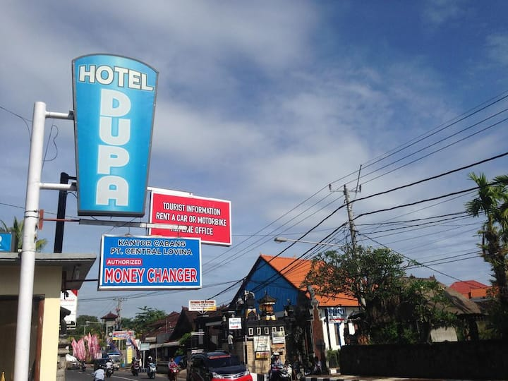 Hotel Dupa