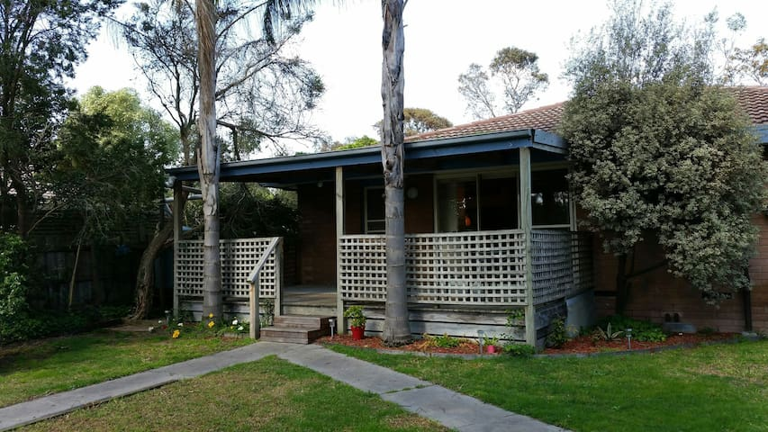 Convenient and Quiet - Langwarrin - Rumah