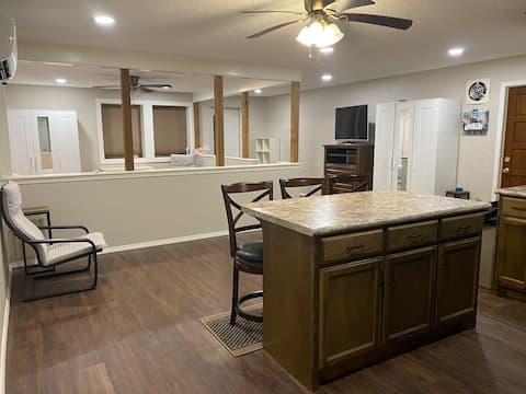 Springwood Studio Apartment