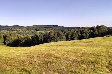 The View - Hardwick - Hus