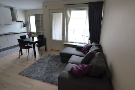 Cosy Flat near the city Center - Apartmen