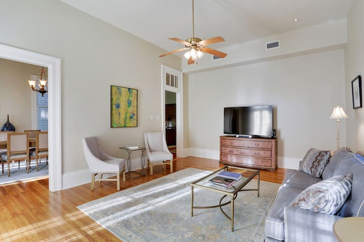 Willow House on Streetcar Line- 3 Bedrooms