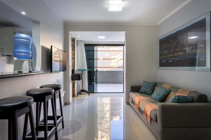 Apartamento do Guilherme