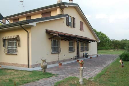 Appartamento turistico 4 Giugno Ferrara